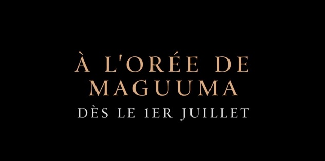 Loreemaguuma