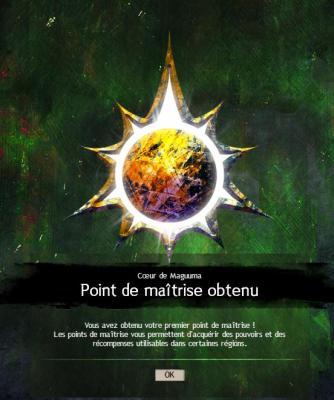 Maitrise 2