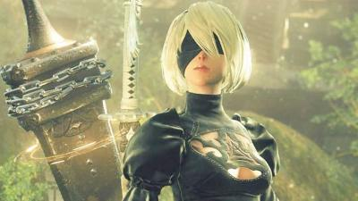 Nier compressed