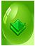 Oeufdepaques vert