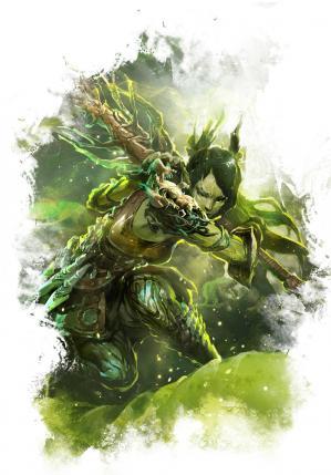 Spec image druid