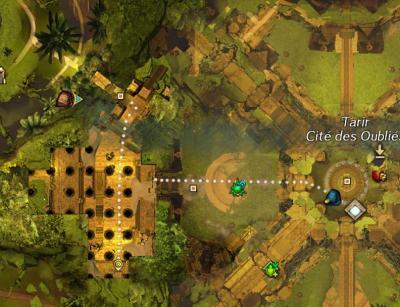 Succes 1 map adepte des tablettes