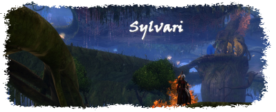 Sylvari 2