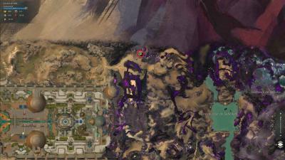 Yoonam map compressed