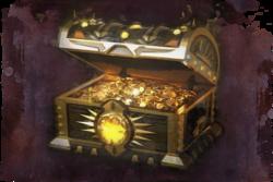 250px gold reward open