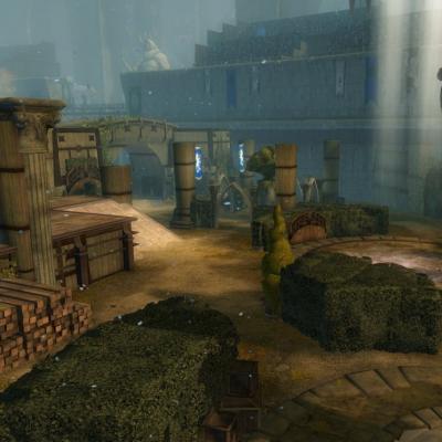 Amphitheatre eternel refonte 1