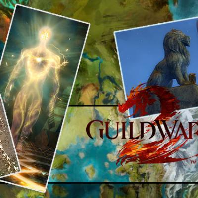 Banner event gw2go