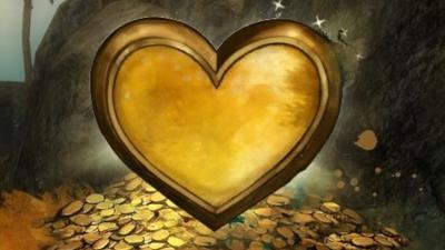 Coeur de renomme