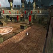 Colisee dragon