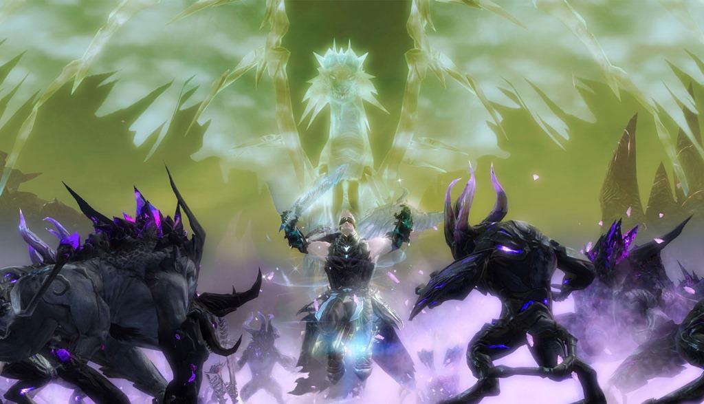 Elite skill chaotic release 1