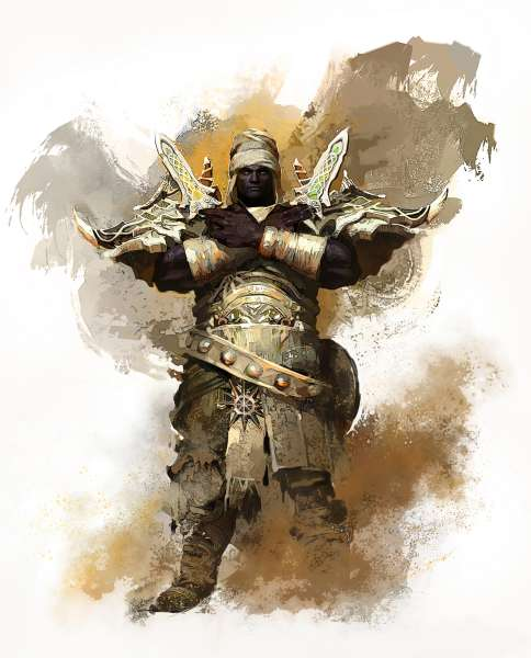 Elite spec warrior compressed