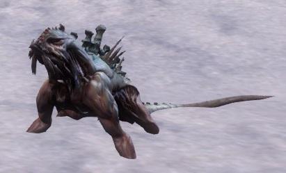 Gd02 genetrice drake revenante