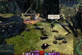 Gw2 entanglement story achievements guide 6