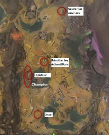 Gw2 mordrem problems dragons reach part 1 explorer achievements guide