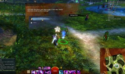 Gw2 mote master dragons reach part 2 achievement guide