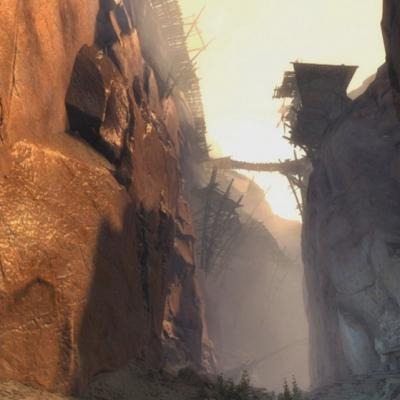 Gw2 new desert borderlands wvw map 3