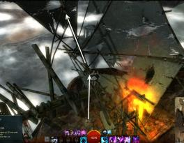 Gw2 prospect valley jumping puzzle and diving goggle guide 3