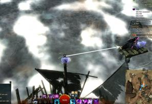 Gw2 prospect valley jumping puzzle and diving goggle guide 4