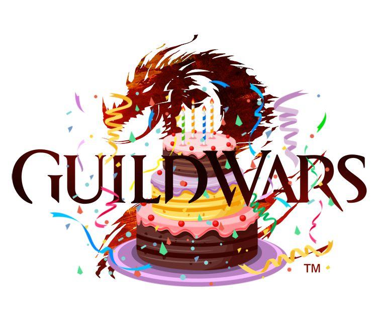 Gw2cake compressed