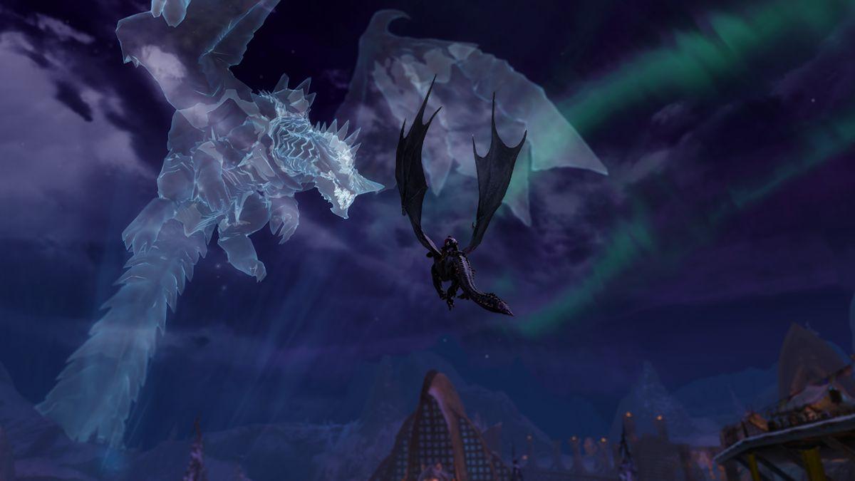 La Foire du dragon est là !