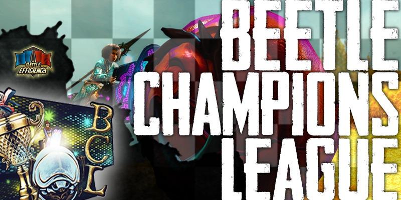Ligue des champions de course de scaraboules