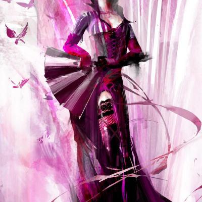 Mesmer 02 concept art 1