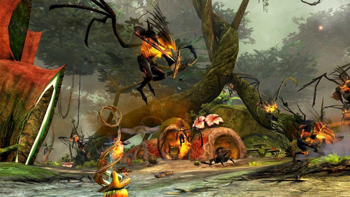 Missions d endiguement de dragon