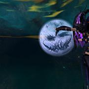 Myalesca dancing mad moon