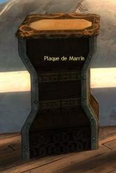 Plaquemarrin
