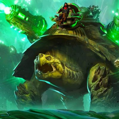 Siege turtle compressed