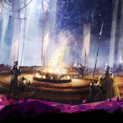 Votre retour dans guildwars2 s4e4